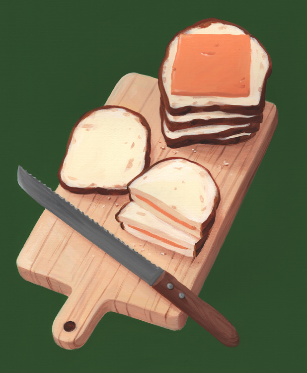 サンドイッチ1